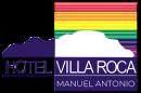 Hotel Villa Roca Logo